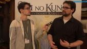 Ni no Kuni II: Il Destino di un Regno - Intervista a Pierre Tartaix