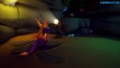Spyro Reignited Trilogy - Glimmer Gameplay