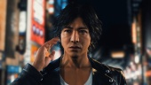Judgment - Features Trailer (italiano)