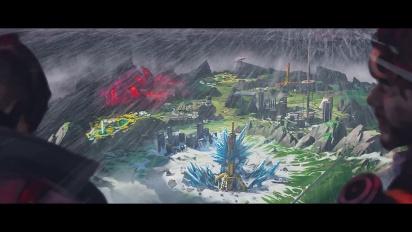 Apex Legends - Season 3: Meltdown Launch Trailer