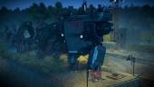 Iron Harvest - Rusviet Faction Feature