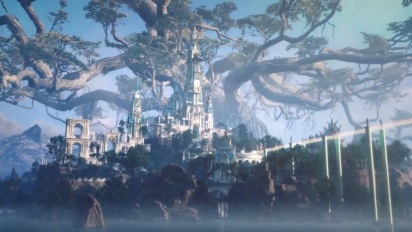 Assassin's Creed Valhalla - Norse Mythology Trailer