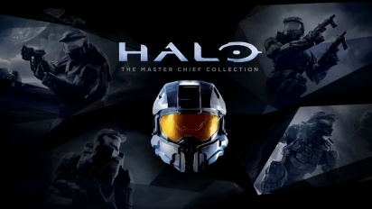 Halo: The Master Chief Collection - We Will Rock You -  TV Ad