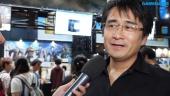 Dynasty Warriors 9 - Akihiro Suzuki Interview