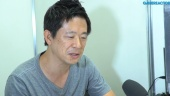 Sonic Forces - Shun Nakamura Interview