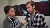 Batman: The Enemy Within - Intervista a Anthony Ingruber