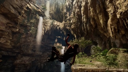 Shadow of the Tomb Raider - Vibrant Locations Trailer