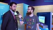 Philips Monitors - Intervista a Artem Khomenko