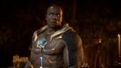 Mortal Kombat 11 - Geras Reveal Trailer