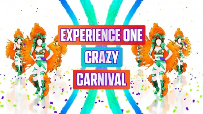 Just Dance 2019 - Crazy Carnival Trailer