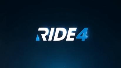 Ride 4 - Teaser Trailer