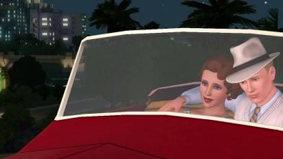 Sims 3 - Cime Ruggenti Trailer