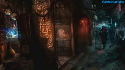 News: Shadowrun: Hong Kong raggiunge l'obiettivo Kickstarter in meno di due ore