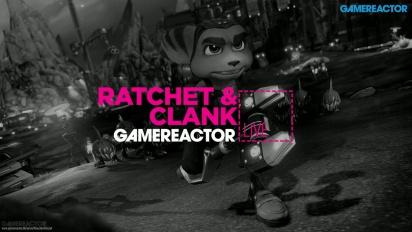 Ratchet & Clank - Replica Livestream