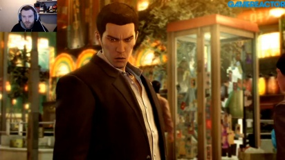 Yakuza 0 - Livestream Replay