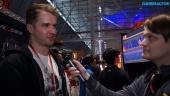 Nidhogg 2 - Intervista a Mark Essen