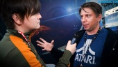 Osiris: New Dawn - Intervista a Brian McRae