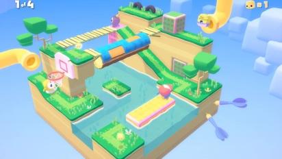 Melbits World - PlayLink Trailer