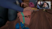 Among The Sleep: Enhanced Edition - First 10 Minutes of Switch Gameplay
