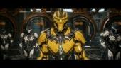 Mortal Kombat 11 - Stadia Trailer