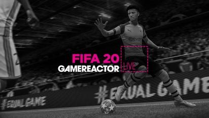 FIFA 20 Online Seasons - Livestream Replay