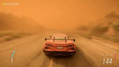 Forza Horizon 5 - Initial Drive Trailer