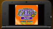The Legend of Zelda: Oracle of Ages/Oracle of Seasons - Oracle of Ages Trailer