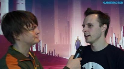 Abzu - Intervista a Matt Nava