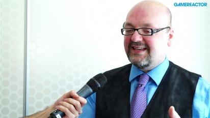 BioWare - Intervista al Senior Writer David Gaider Gamelab 2015
