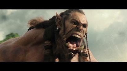 Warcraft - L'Inizio - Spot (sottotitolato in italiano)