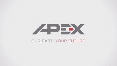 Homefront: The Revolution - APEX: Il nostro passato, il vostro futuro trailer