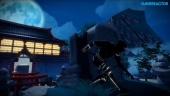 Aragami: Out of the Shadows - Intervista a  David León