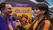 The Escapists 2 - Intervista ad Adam Findlay