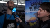 Battle Chef Brigade - Intervista a Tom Eastman