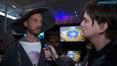 Songbringer - Intervista a Nathanael Weiss