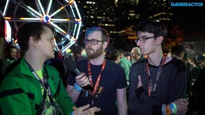 E3 17 Update - Conferenza Bethesda