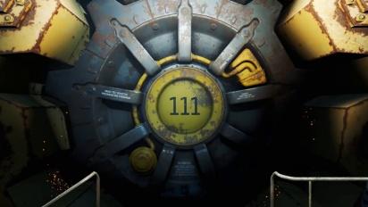 Fallout 4 VR - Trailer ufficiale (E3)