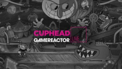 Cuphead - Replica Livestream