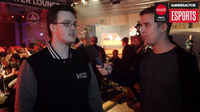 DreamHack Winter - H1Z1: Intervista a Chipzy