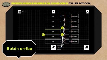 Nintendo Labo - Taller Toy-Con Episodio 3