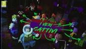Lego DC Super-Villains - Crea il tuo personaggio Trailer