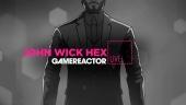 John Wick Hex - Replica Livestream PS4