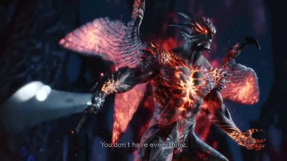 Devil May Cry 5: Special Edition - Launch Trailer