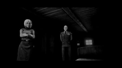 XIII - Trailer di lancio