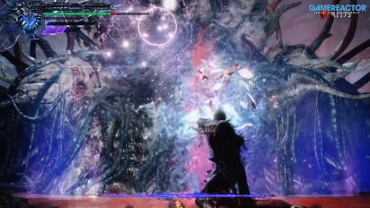 Devil May Cry 5: Special Edition - Prologo di Vergil