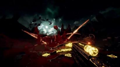 Crossbow: Bloodnight - Nintendo Switch Launch Trailer