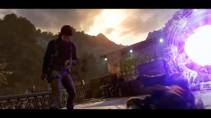 Call of Duty: Black Ops Cold War - Firebase Z Trailer