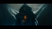 Black Adam  - DC Fandome Teaser