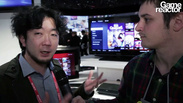 CES 13: Sony Entertainment Network