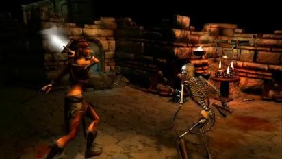 Dungeons - Gameplay Trailer